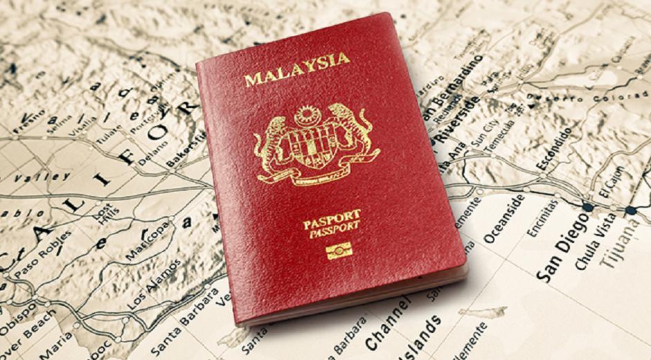Photo of Percutian Ke Luar Negara Tanpa Menggunakan Visa Bagi Rakyat Malaysia #Bahagian Kedua