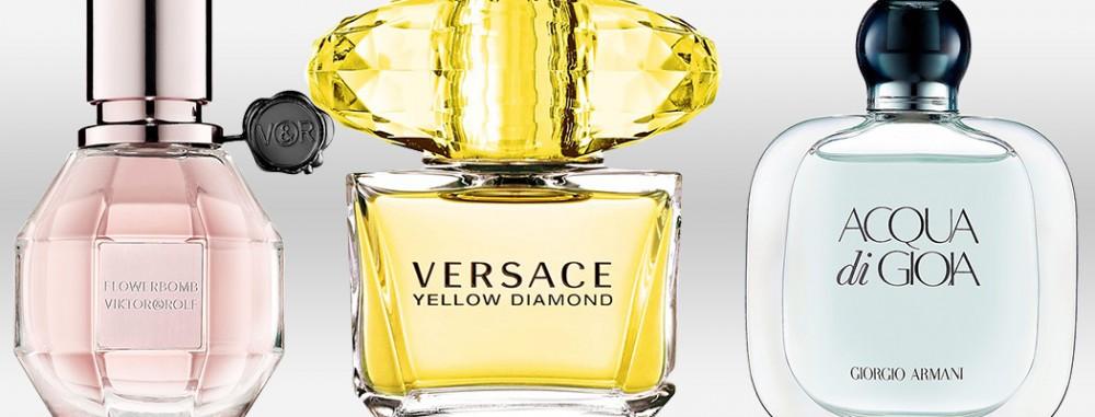 Photo of Sembur Perfume Di Daerah Ini Untuk Bau Yang Lebih Kekal Lama