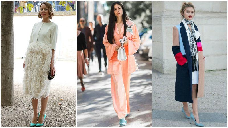 Photo of Tips Warna Kasut Yang Besesuaian Dengan Pakaian Anda #Bahagian 2