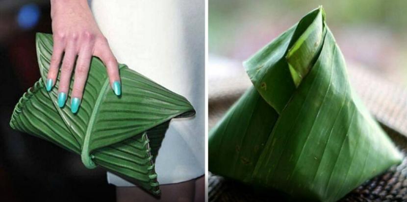 Photo of Tak Sangka Beg Tangan Design Nasi Lemak Jadi Koleksi Fesyen Terkenal