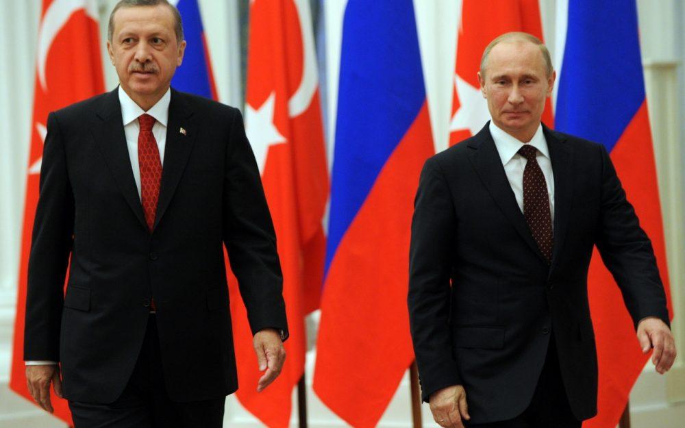 Photo of Turki Dan Rusia: Hubungan Diplomatik Yang Rumit