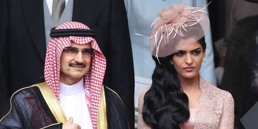 "Photo of Putera Arab Saudi: ""Mansuhkan Sekatan Memandu Terhadap Wanita"""