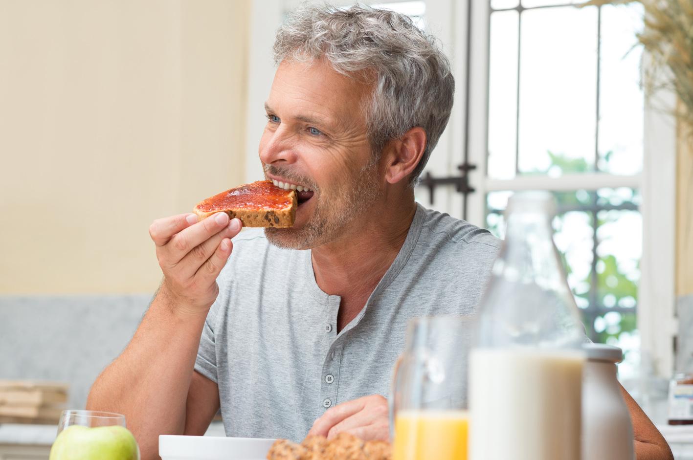 Photo of Roti Bakar Yang Terlebih Dimasak Merupakan Penyebab Kanser?