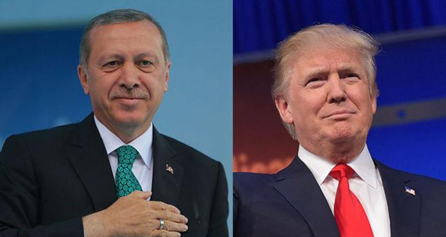 "Photo of Erdogan: Kepimpinan Trump Adalah ""Peluang Emas"" Buat Turki"