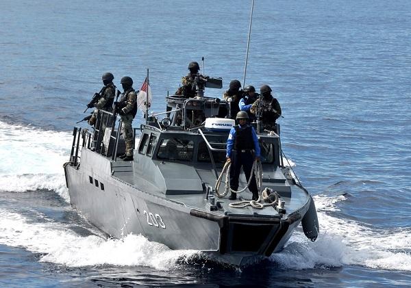 Photo of Esscom Tingkatkan Pertahanan Demi Laut Yang Lebih Selamat