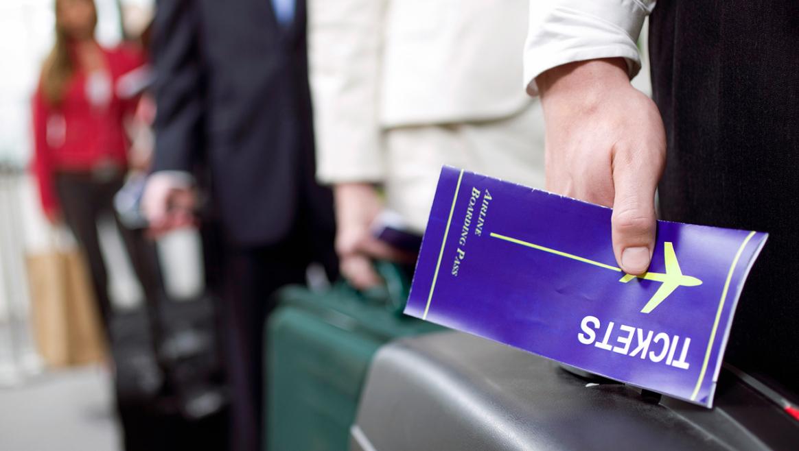 Photo of Ini Adalah Hari Yang Terbaik Untuk Beli Tiket Kapal Terbang