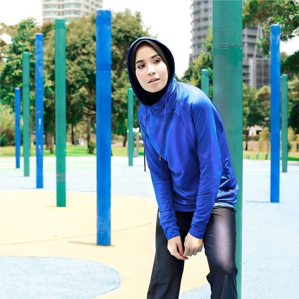 Photo of Ariani Active Pakaian Sukan Buat Wanita Muslimah