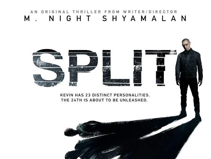 Photo of Split: Kevin, Lelaki Yang Mempunyai 23 Personaliti Yang Berbeza