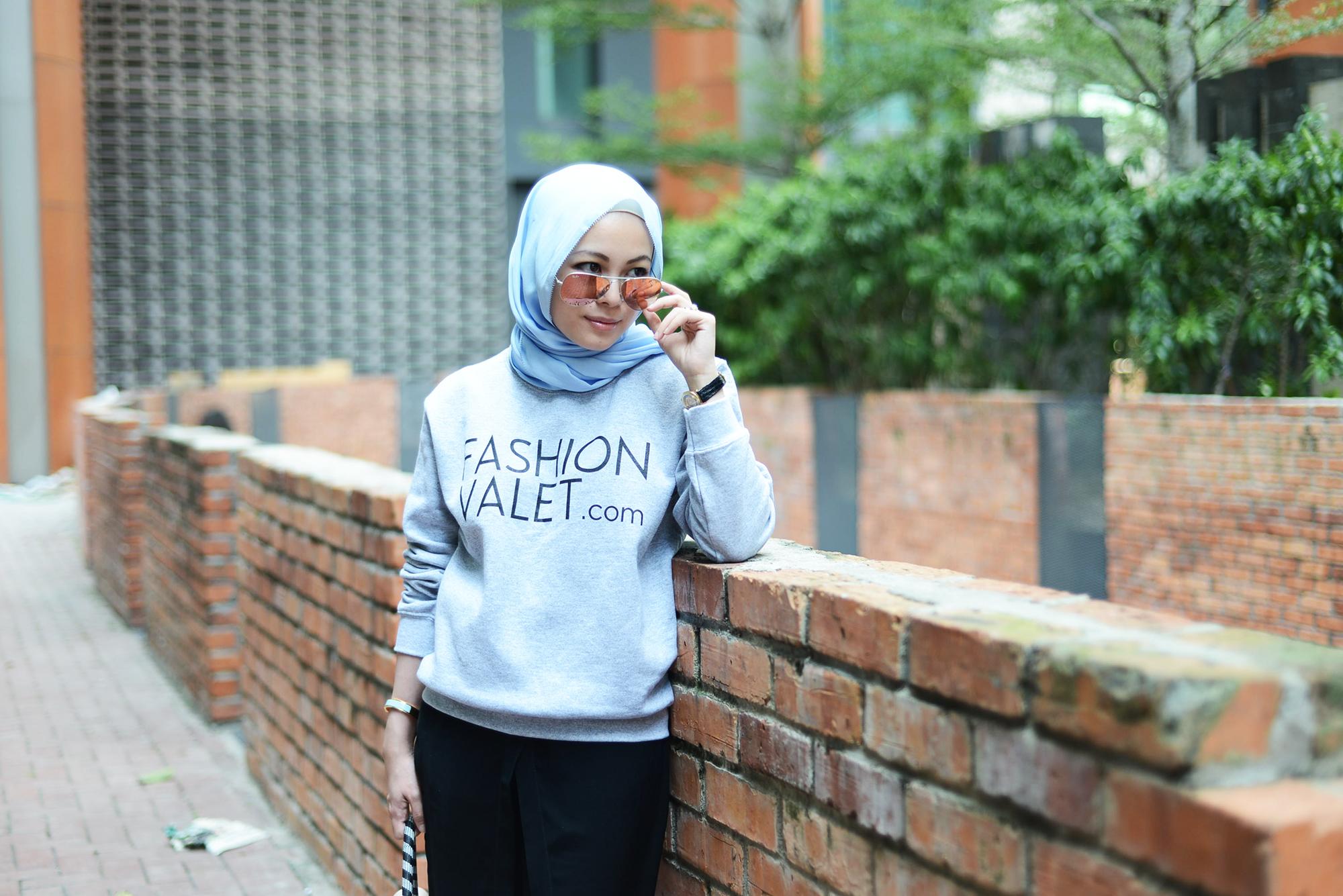 Photo of Jenama Pakaian Muslimah Tempatan Mempunyai Prospek Besar Dalam Pasaran