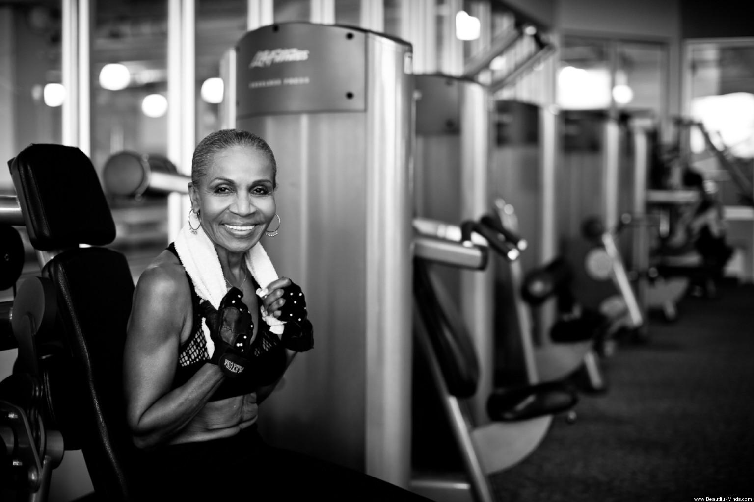 Photo of Jadikan Pembina Badan Wanita Tertua Di Dunia Ini Sebagai Inspirasi Anda Untuk Hidup Sihat