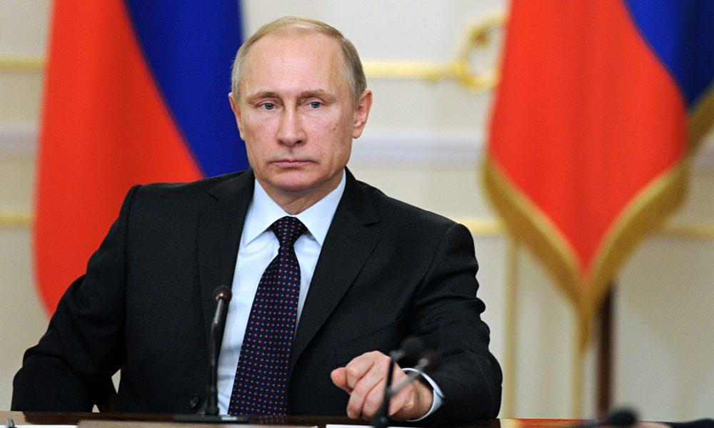 Photo of Rusia: 63% Rakyat Ingin Putin Kekal Sebagai Presiden Selepas Pilihan Raya 2018
