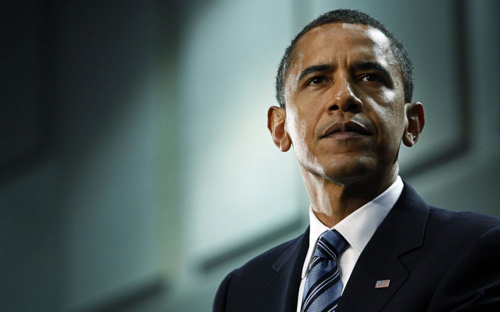 Photo of 52% Rakyat Amerika Ingin Obama Kembali Semula Menjadi Presiden