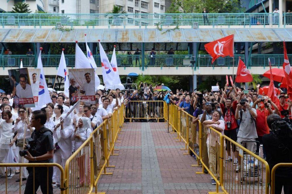 """Photo of Apa Itu """"Hari Bertenang"""" Di Dalam Sistem Pilihan Raya Singapura?"""