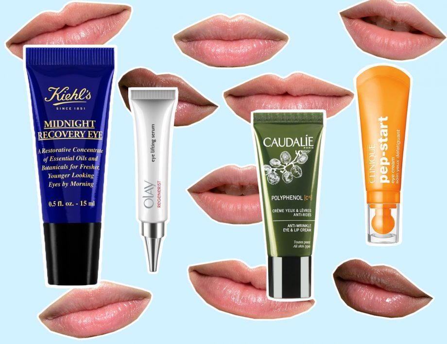Photo of Krim Mata Untuk Kecantikan Bibir?
