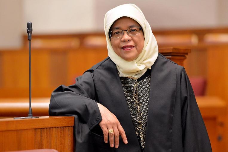 Photo of Singapura Bakal Pilih Wanita Melayu Pertama Sebagai Presiden?