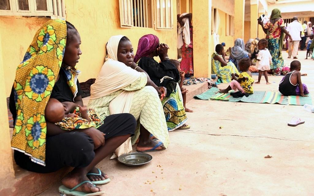 Photo of Nigeria Akan Memperkenalkan Undang-Undang Khas Untuk Mengekang Salah Guna Kuasa Dalam Perkahwinan