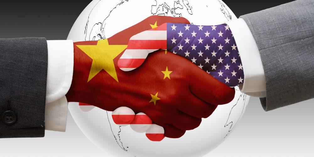 "Photo of Hubungan AS-China: Trump Akhirnya Bersetuju Untuk Menghormati Dasar ""Satu China"""