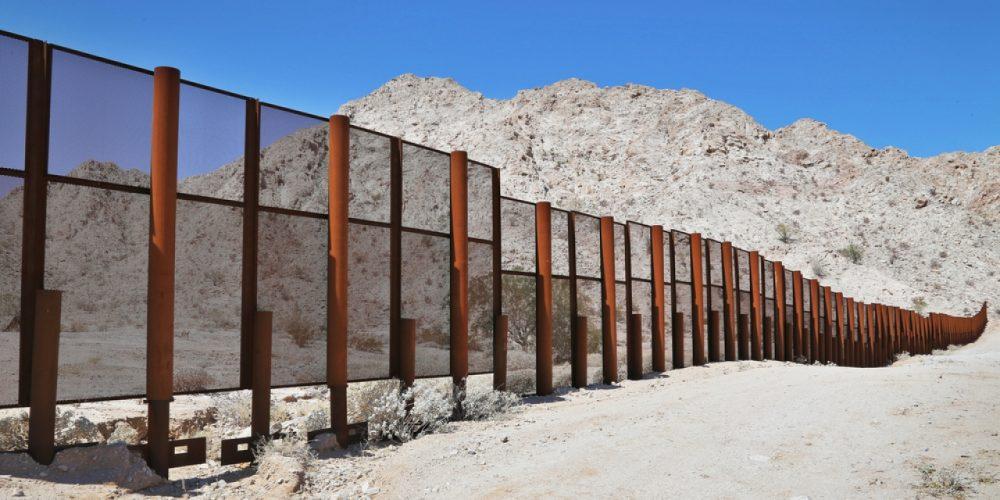 Photo of Syarikat Israel Yang Membina Pagar Di Gaza Ingin Membina Tembok Besar Trump Di Sempadan Mexico