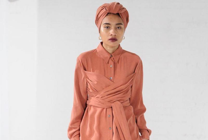 Photo of Yuna Muncul Sebagai Model Peragaan Di Pentas New York Fashion Show