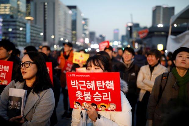 Photo of Korea Selatan: Pilihan Raya Akan Berlangsung Pada 9 Mei Untuk Lantik Presiden Baharu