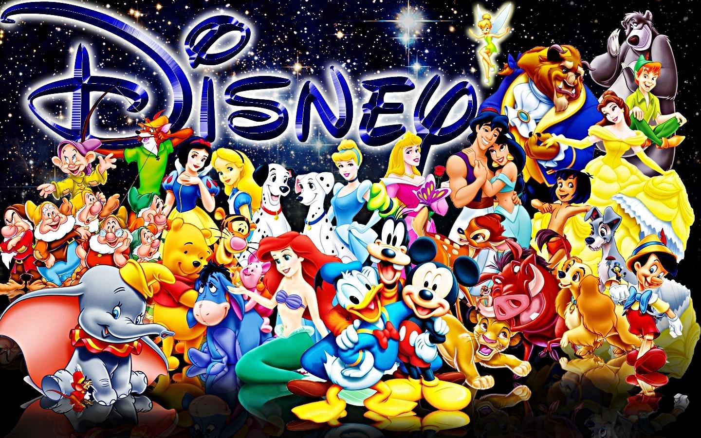 Photo of Animasi Zaman Kanak-Kanak Yang Bakal Difilemkan Semula Oleh Disney