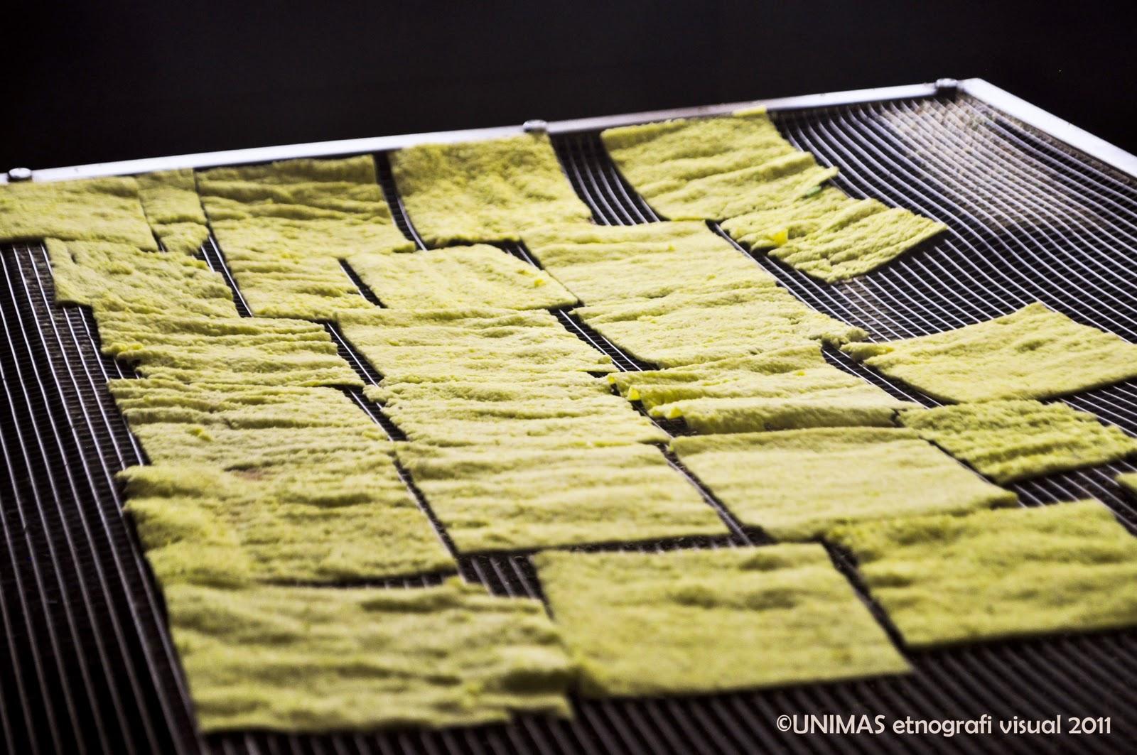 Photo of Tebaloi: Sarawak's Legacy Snack