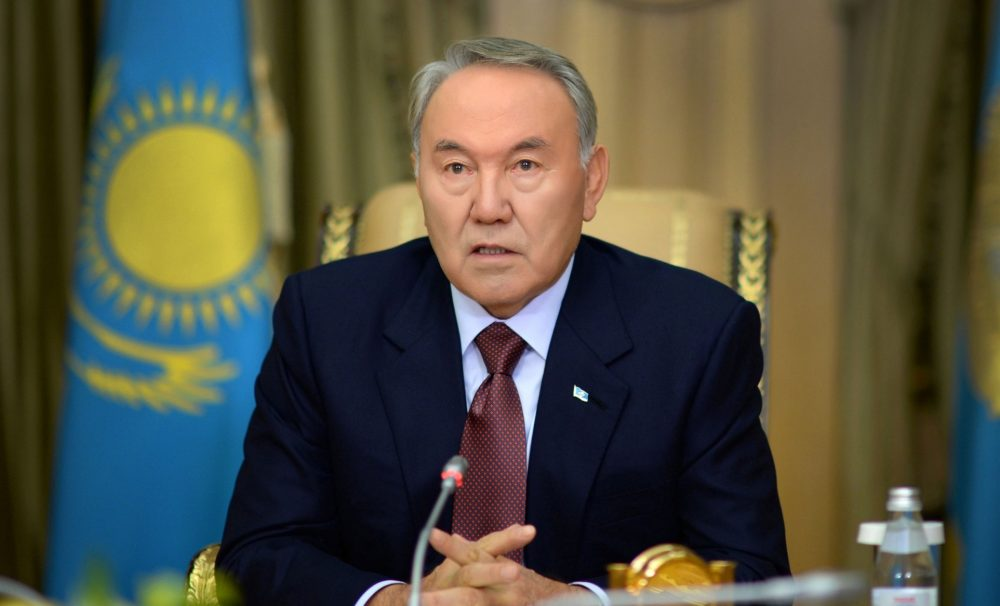 Photo of Kazakhstan: Parlimen Lulus Pindaan Perlembagaan Kurangkan Kuasa Presiden