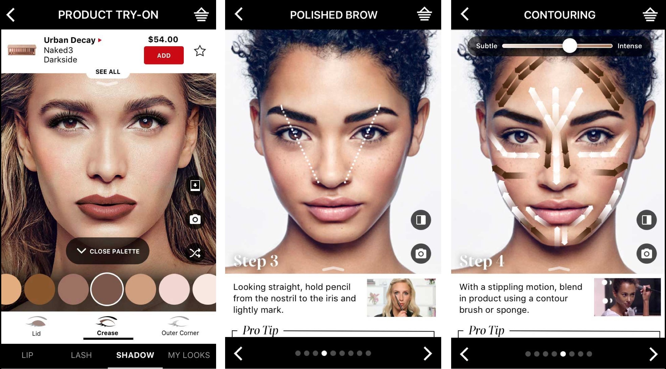Photo of Sephora Lets You Try Virtual Makeup At Home With Its Latest App Update