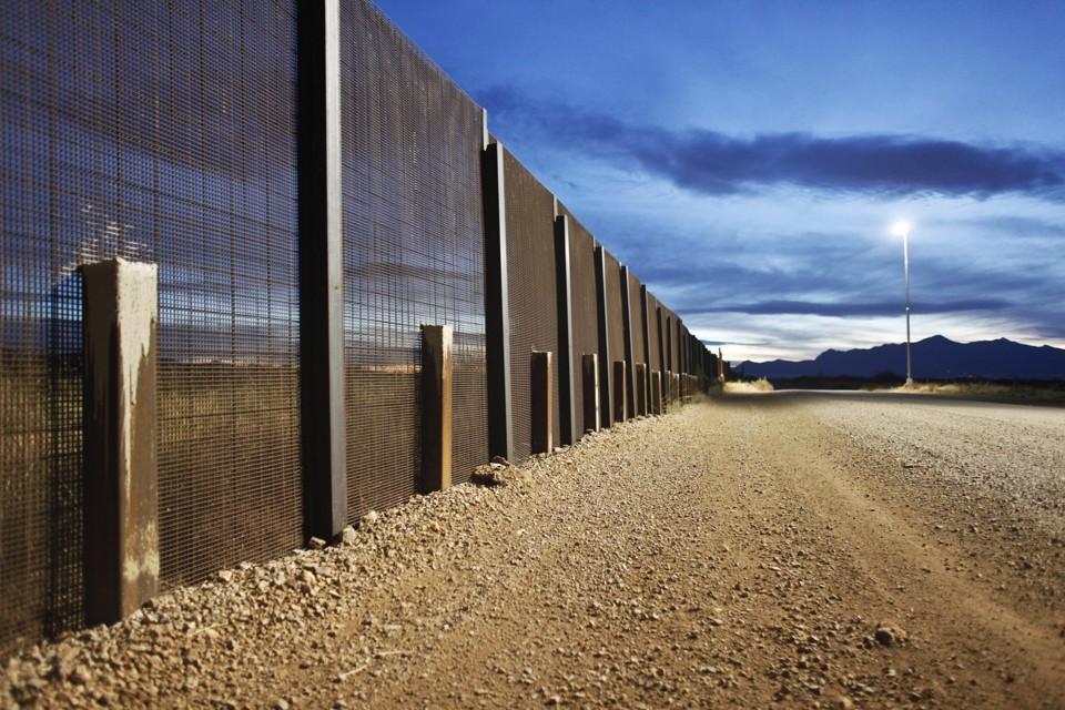 Photo of Eh! Negara Lain Pun Ada 'Tembok Besar' Sempadan Juga?