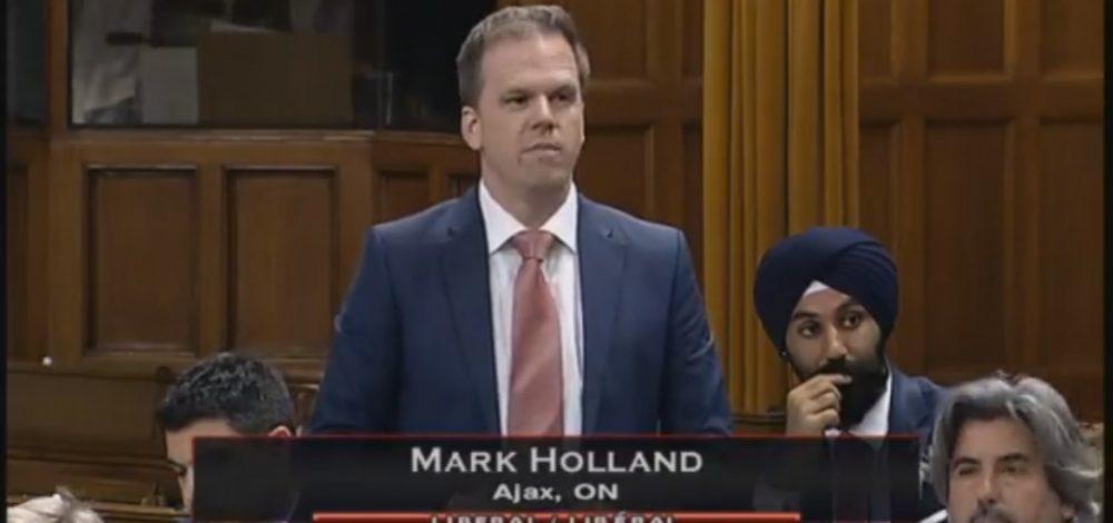 Photo of Kanada: Ahli Parlimen Dipuji Kerana Puasa Penuh