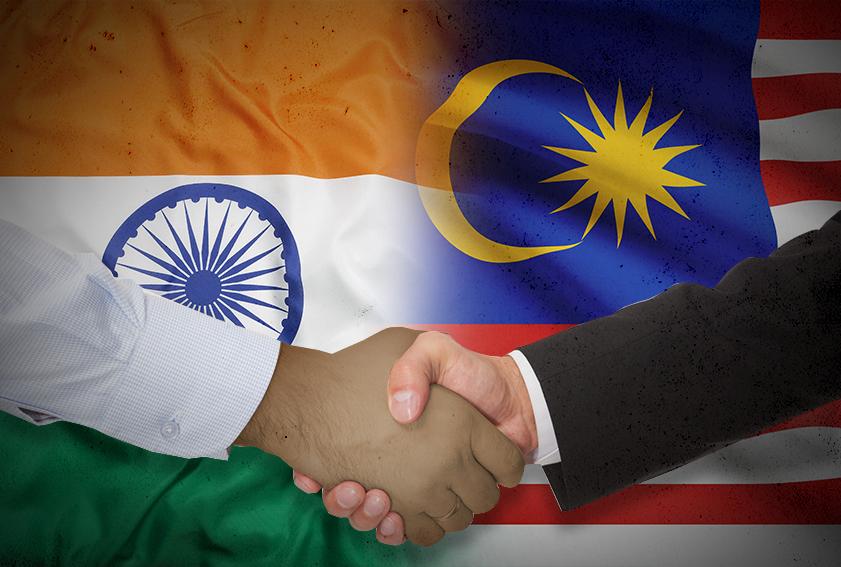 Photo of Malaysia Dan India: 60 Tahun Kegemilangan