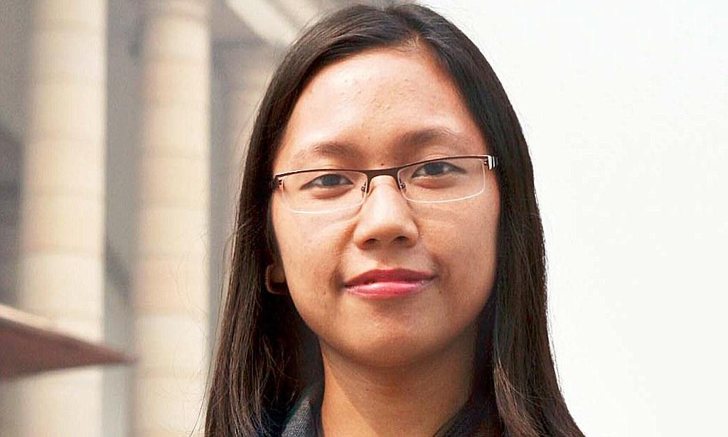 Photo of Agatha Sangma: Bekas Menteri Dan Ahli Parlimen Termuda India