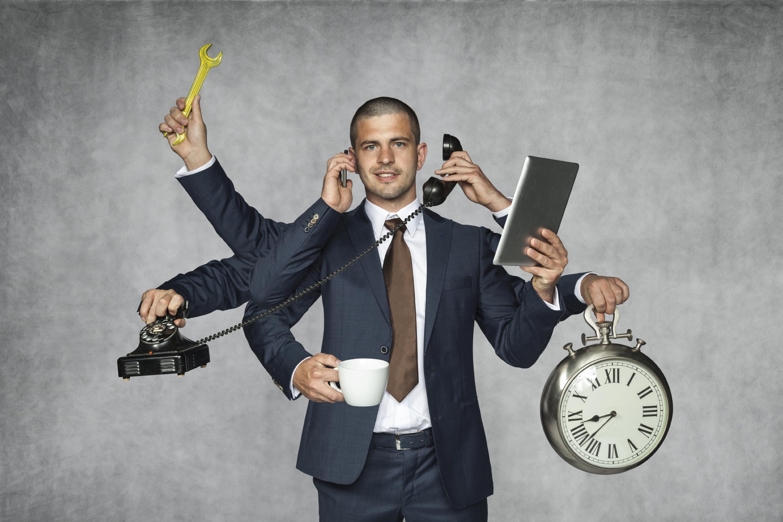 Photo of Bagaimana Lelaki Berkerjaya Kekal Bergaya?