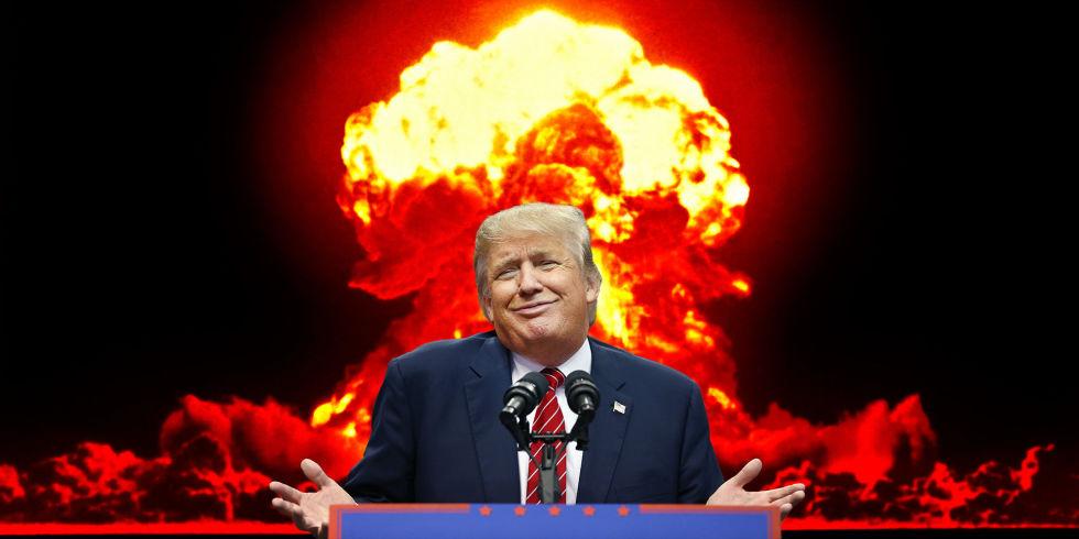 Photo of Trump Berpotensi Cetus Perang Dunia Ketiga?