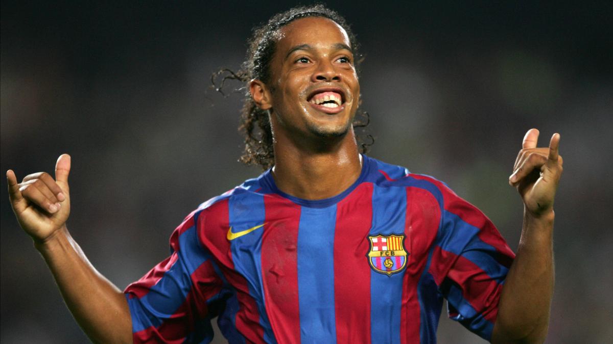 Photo of Lagenda Brazil: Fakta Menarik Tentang Ronaldinho