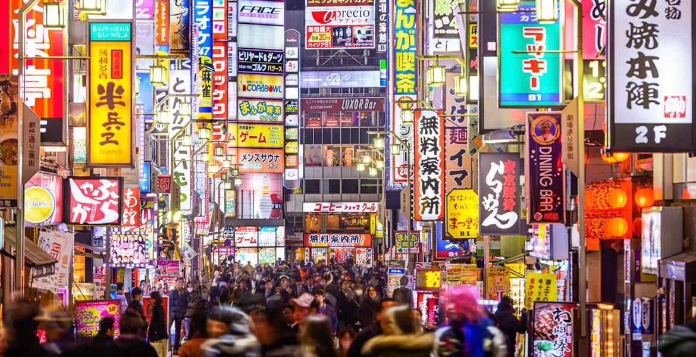 Photo of Jepun: Hanya Setahun Untuk Dapat Status Penduduk Tetap