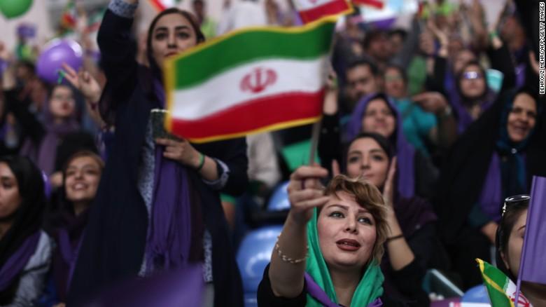 Photo of Pemulihan Ekonomi Tumpuan Utama Pilihan Raya Iran