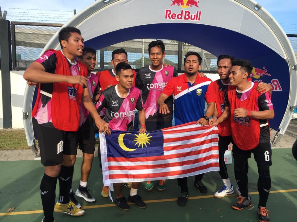 Photo of TOT United Sekali Lagi Akan Mewakili Malaysia