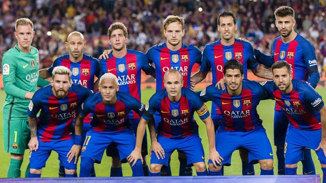 Photo of Kedudukan: Semua Pengurus Barcelona Sejak 2000