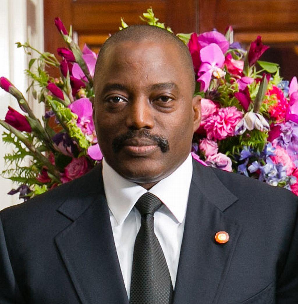 Photo of Joseph Kabila: Menjadi Presiden Congo Pada Usia 29 Tahun