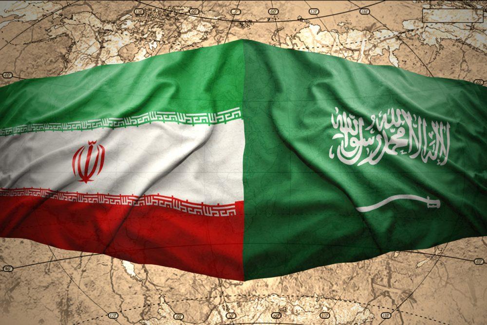 Photo of Arab Saudi Tidak Akan Berdamai Dengan Iran