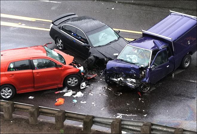 Photo of Malaysia Di Tangga Kedua Paling Banyak Kemalangan Jalan Raya