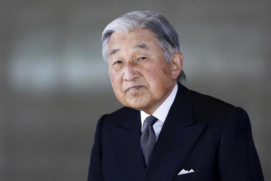 Photo of Maharaja Akihito Akan Dibenarkan Turun Takhta
