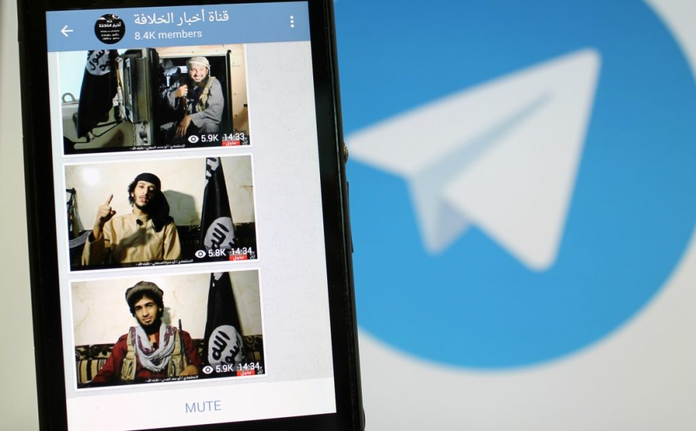 Photo of Aplikasi Telegram Menjadi Platform 'Bai'ah' Pengganas Daesh