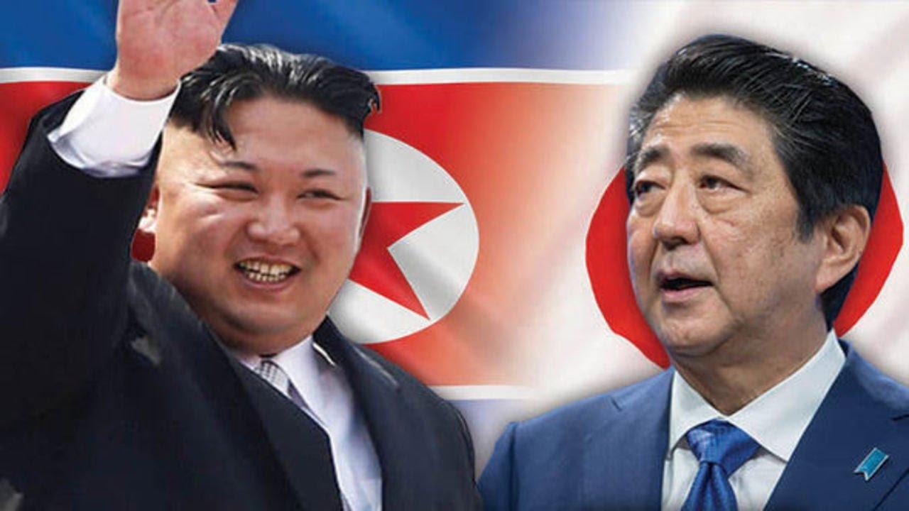 Photo of Ancaman Korea Utara: Jepun Mungkin Pinda Perlembagaan