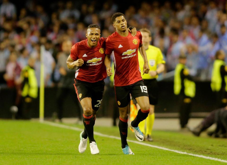 Photo of Gol Sepakan Percuma Rashford Bantu Man Utd