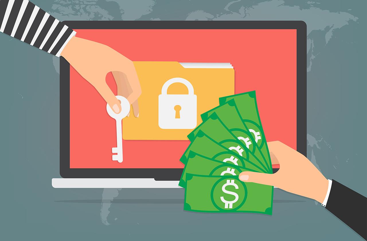 Photo of Serangan Ransomware WannaCry