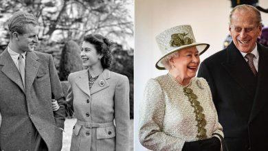 Photo of Mengapa Suami Ratu Elizabeth Bergelar 'Putera', Bukan 'Raja'?