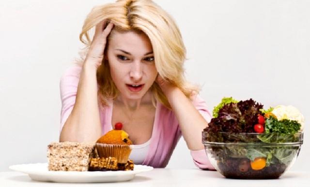 Photo of Kerap Makan Ketika Menghadapi Tekanan?