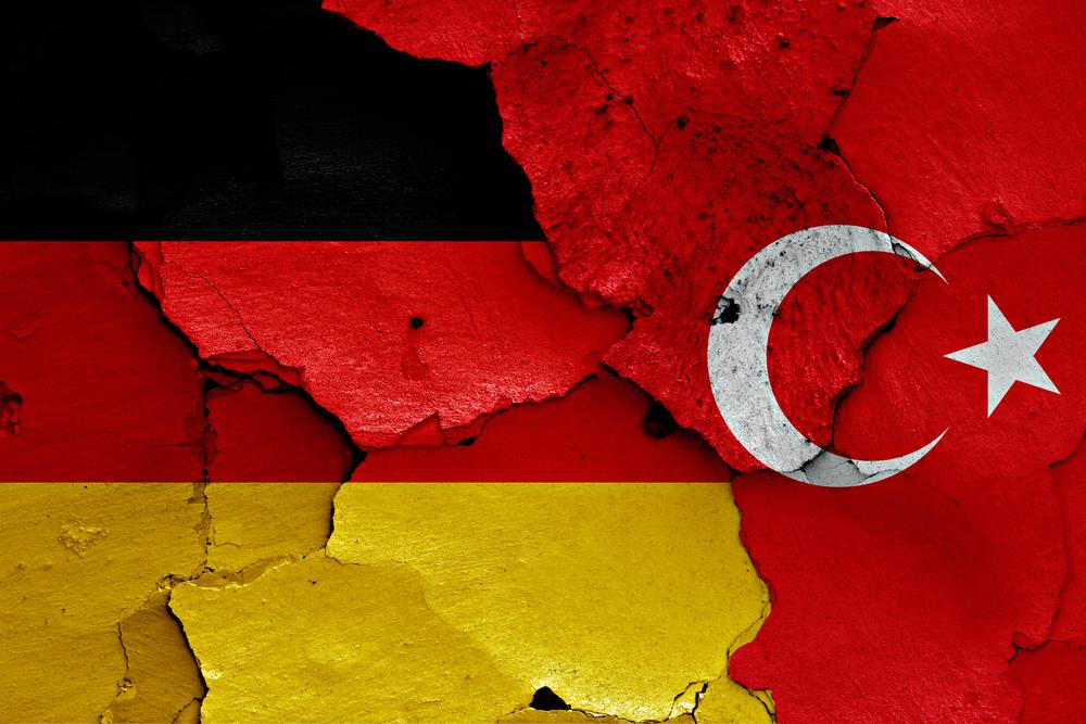 Photo of Jerman 'Takut' Dengan Turki